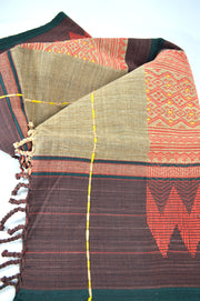Birk Handwoven Throw