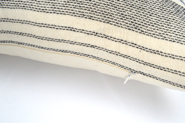 Dana 15x25 Lumbar Pillow Cover
