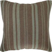 Greta Vintage Kilim 18x18 Pillow Cover