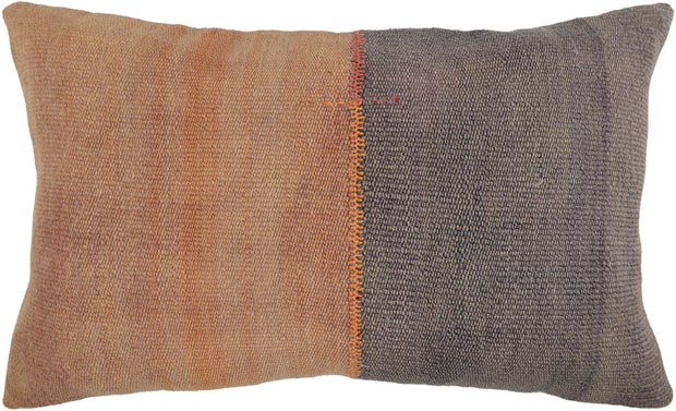 Harvey Vintage Kilim 12x20 Lumbar Pillow Cover