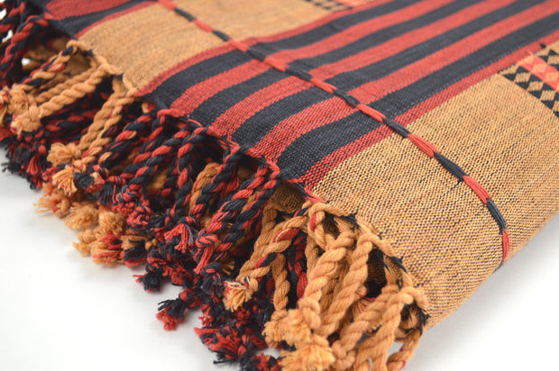 Henry Handwoven Throw