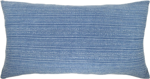 Jean 14x25 Lumbar Pillow Cover
