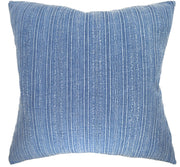 Jean 18x18 Pillow Cover