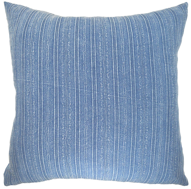 Jean 20x20 Pillow Cover