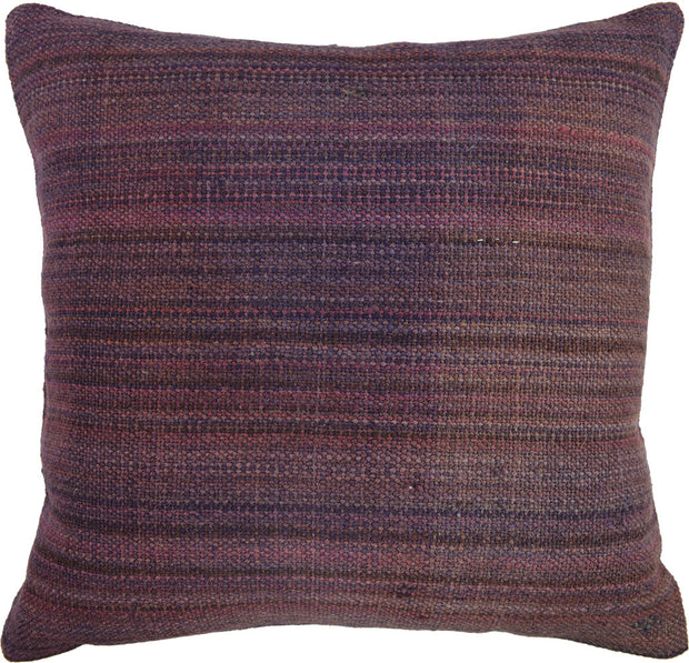 Viola Vintage Kilim 18x18 Pillow Cover