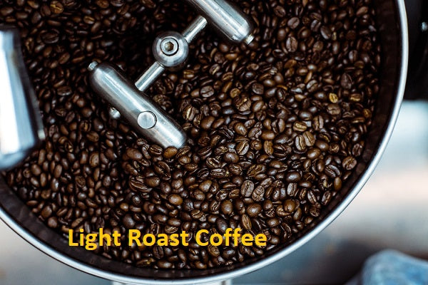 What is Light Roast Coffee: Let's Find Out