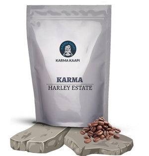 KARMA [HARLEY ESTATE]