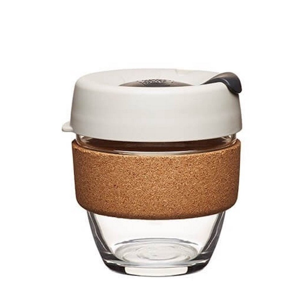 Small Cork Zero Waste Coffee Cup
