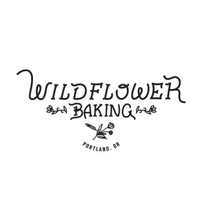 Wildflower Baking