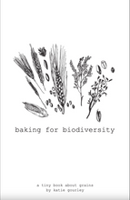 Load image into Gallery viewer, Baking for Biodiversity