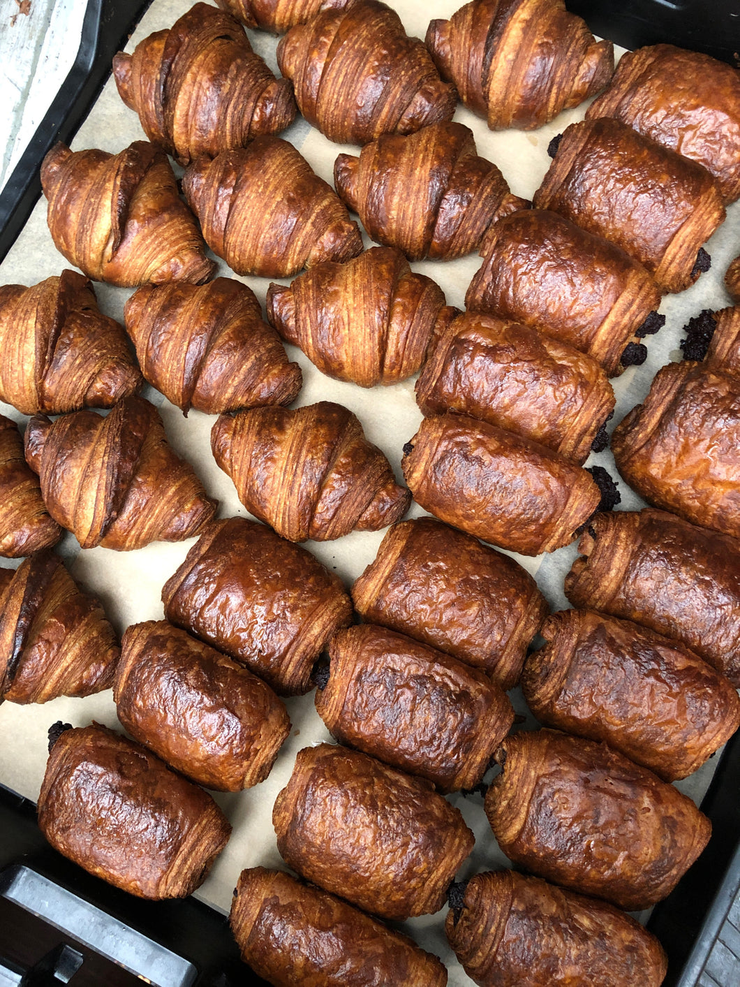 Croissant Lovers Box