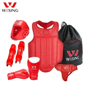 Boxing Wrestling and Martial Arts Equipment
