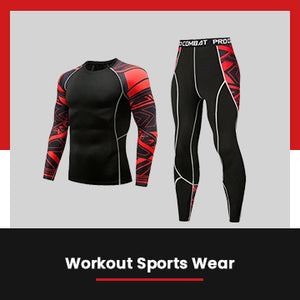 Quality Work Out Sports Wear