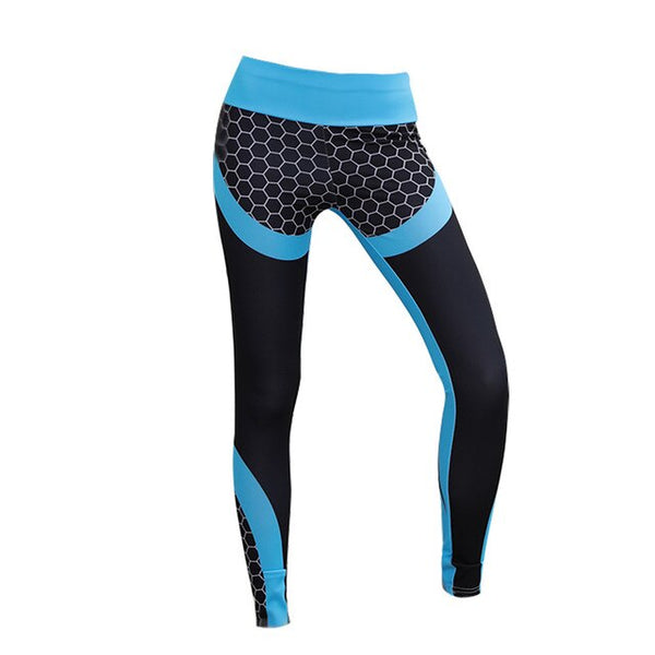 Women's Yoga Leggings Fitness Sports Pants EXCELLENT QUALITY FREE SHIPPING BE CERTAIN TO SELECT SHIPS FROM UNITED STATES VIA USPS ALLOW 4 TO 13 DAYS FOR DELIVERY