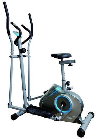 Free Shipping to USA  VIA UPS EXPRESS SAVER Quality Reliable Elliptical excellent for burning  calories indoor  bike EST DELIVERY 7 DAYS
