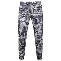 BE CERTAIN TO SELECT SHIP FROM USA EST DELIVERY 4 TO 10 DAYS Sport Camouflage Men  Sweatpants Pocket Drawstring Camo  Trouser Men Gym Bodybuilding Clothes