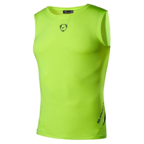 Men's Quick Dry Slim Fit Sleeveless Sport Tank Tops EXCELLENT QUALITY SHIPS FROM CHINA PLEASE ALLOW  4 TO 5 WEEKS FOR DELIVERY