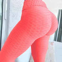Women Anti-Cellulite Yoga Pants White Sport leggings Push Up Tights  Delivery in 4 to 13 days USPS BE CERTAIN TO SELECT SHIP FROM USA AS SHIPPING IS FREE