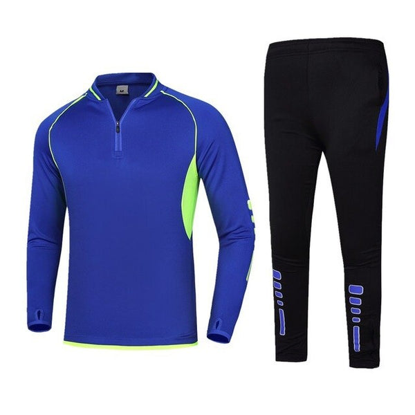 New Hot 2Pcs/Set Men's Tracksuit Compression Sports Running Jogging Sport Wear EXCELLENT QUALITY FREE SHIPPING SHIPS FROM CHINA ALLOW 4 TO 5 WEEKS FOR DELIVERY