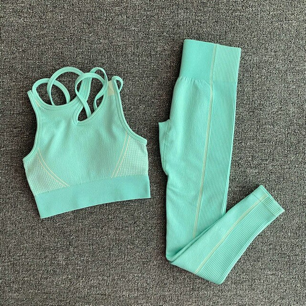 2020 New Fashion Sports Suits, Women's Seamless Sports Bra, T-shirts, Shorts ,Yoga Pants, EXCELLENT QUALITY FREE SHIPPING SHIPS FROM CHINA ALLOW 4 TO 5 WEEKS FOR DELIVERY