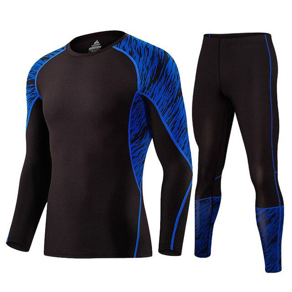 Exercise Sets Fitness Clothes Sports Tights Quick-Drying Exercise Suits EXCELLENT QUALITY FREE SHIPPING  SHIPS FROM CHINA ALLOW 4 TO 5 WEEKS FOR DELIVERY