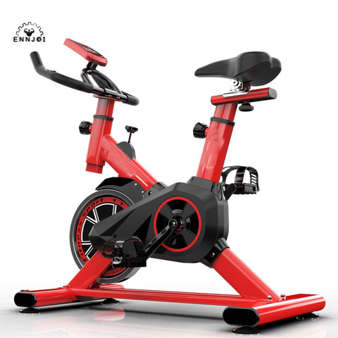 Home Exercise Spinning Bike Fitness Equipment FREE SHIPPING SHIPS DHL ALLOW 2 TO 3 WEEKS FOR DELIVERY
