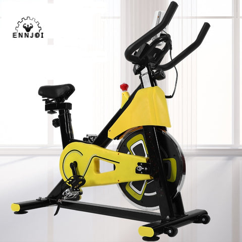 Home Gym Ultra-Quiet Sport Spinning Bike Weight Loss Cycling Exercise Bike FREE SHIPPING SHIPS DHL ALLOW 2 TO 3 WEEKS FOR DELIVERY