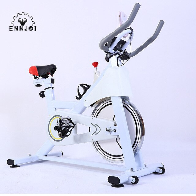 Ultra-Quiet Indoor Exercise Bike Cycling Machine FREE SHIPPING SHIPS DHL ALLOW 2 TO 3 WEEKS FOR DELIVERY