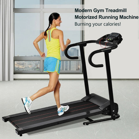 Indoor running, walking, warm-up exercise, heart rate measurement, manual speed adjustment, foldable multifunctional treadmill EXCELLENT QUALITY FREE SHIPPING ALLOW 3 TO 4 WEEKS FOR DELIVERY