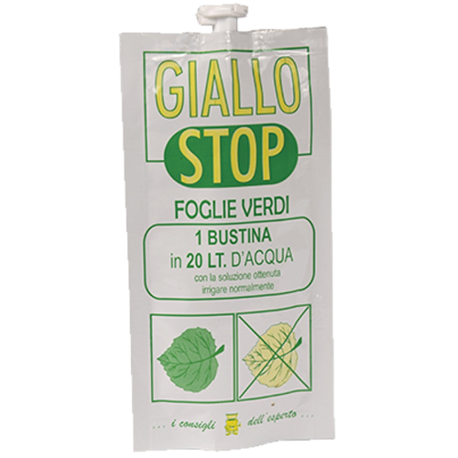 Acidofile Giallo STOP da 30 gr
