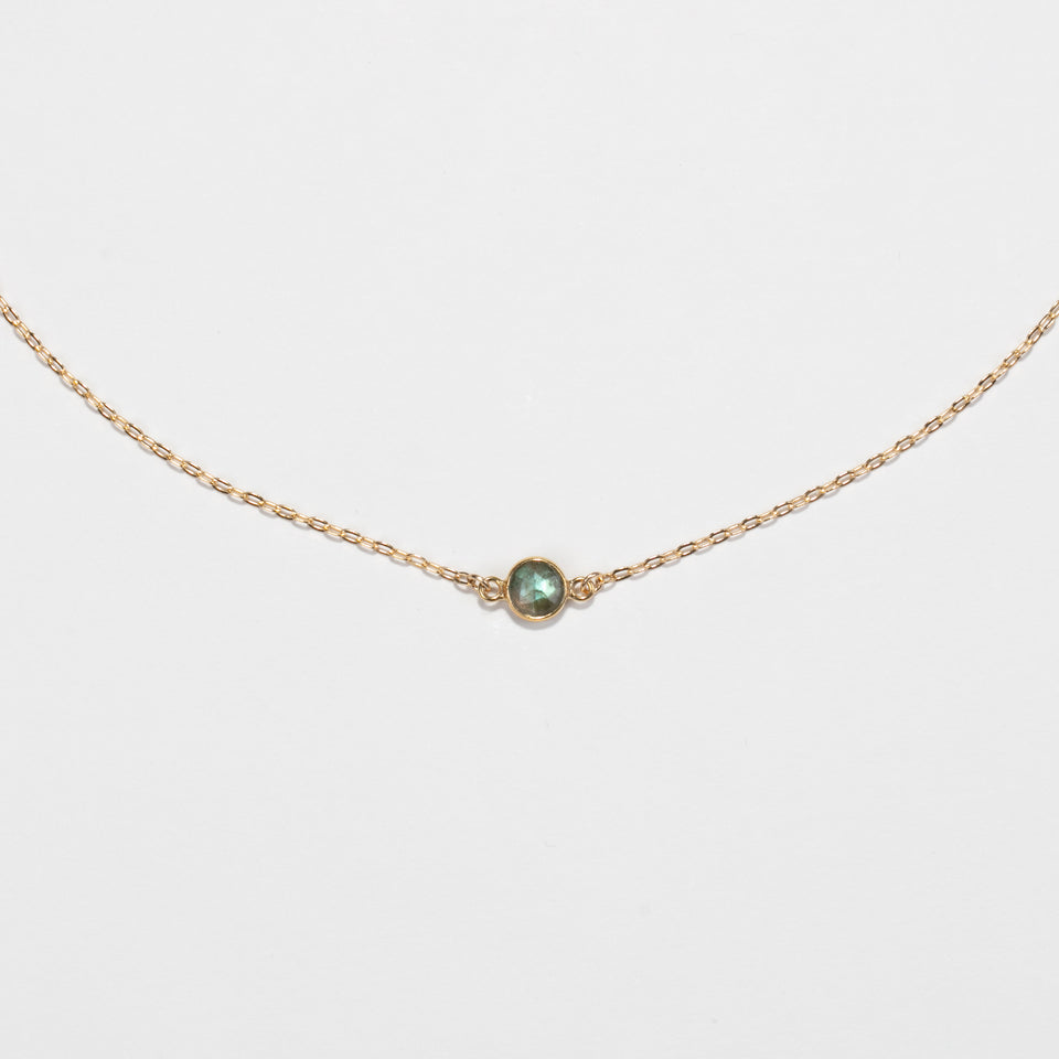 No Other Name - Collier court bijou rond