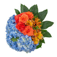 Load image into Gallery viewer, Hydrangea Bouquet 1