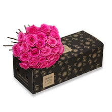 Load image into Gallery viewer, Hot Pink Rose Case