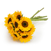 Load image into Gallery viewer, Sunflower Bouquet 4