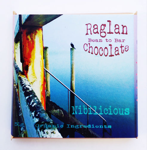 Raglan Bean to Bar Chocolate, Nibilicious
