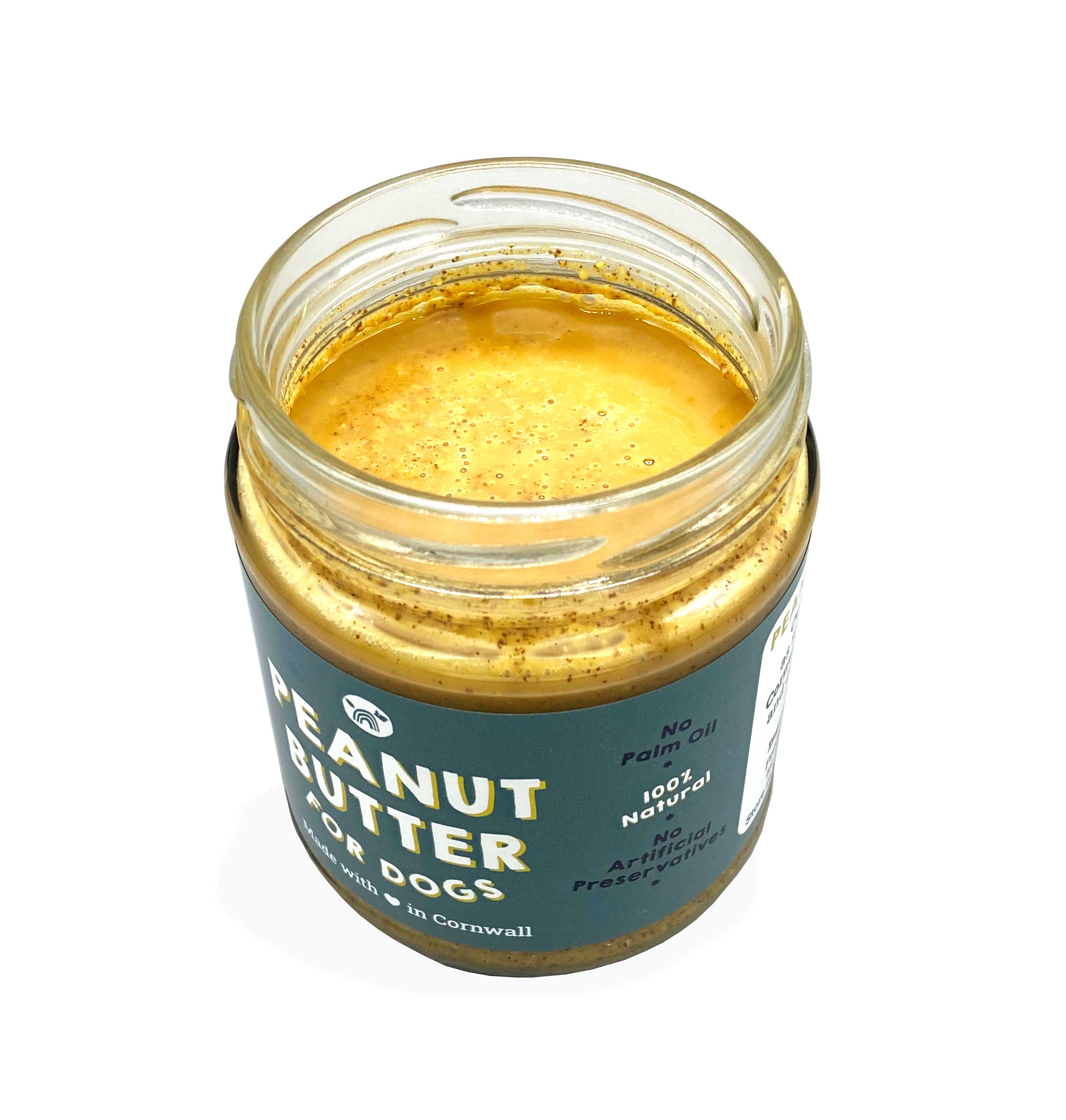 Cornish Peanut Butter for Dogs