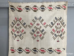 Load image into Gallery viewer, Turkish Ottoman Provinces Embroidered Towel Late 19Th Cent Embroidery