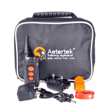 Load image into Gallery viewer, Aetertek AT-918C Dog Training Collar System Kit
