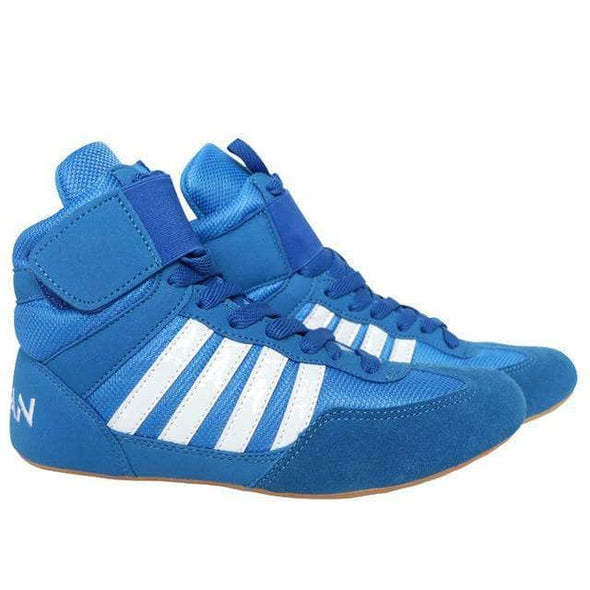 Wrestling/boxing breathable Shoes - Go Love Shoes
