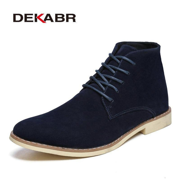 Chelsea Ankle Boots for men - Go Love Shoes