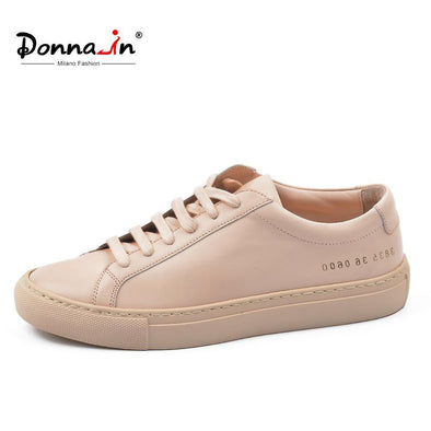 Genuine Leather women shoes - Go Love Shoes