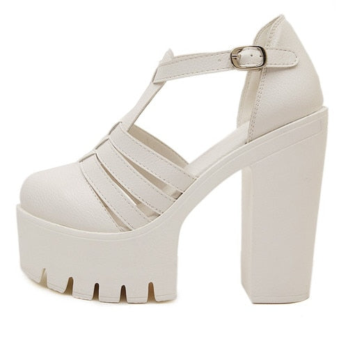 Summer High Heels for women - Go Love Shoes