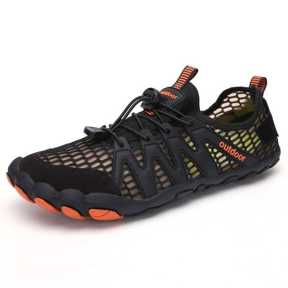 Breathable Outdoor Beach Sport Gym Shoes - Go Love Shoes
