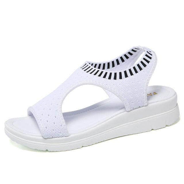 Wedge Sandals for women - Go Love Shoes
