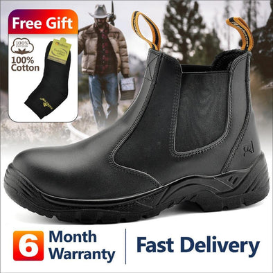 Safety Waterproof Shoes-USA - Go Love Shoes