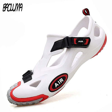 Summer Men's sandals Outdoor Water Shoes - Go Love Shoes