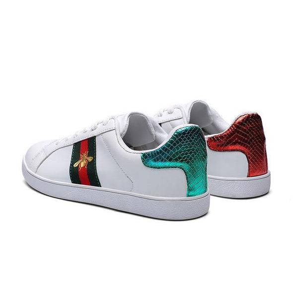 UNISEX Shoes Skateboard Shoes Classic Wild Casual - Go Love Shoes