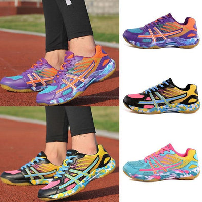 Anti-Slippery Mens & Womens Outdoor Sports Breathable - Go Love Shoes