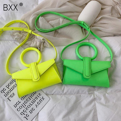 Crossbody Colorful Bag for women - Go Love Shoes