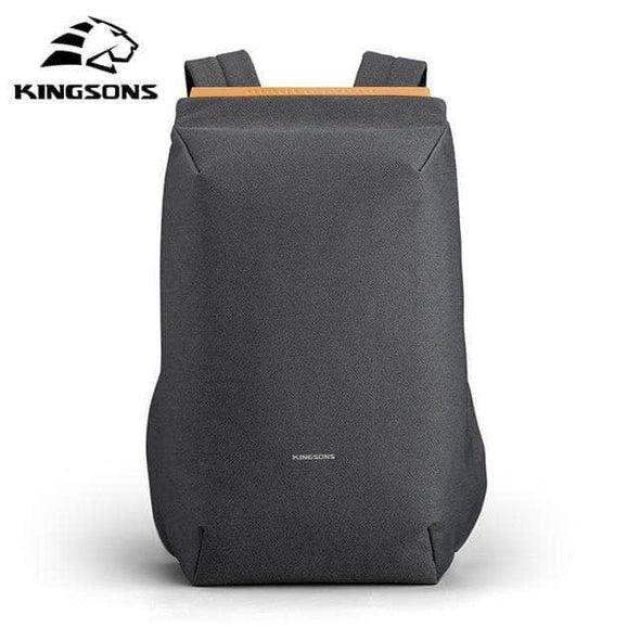 Waterproof backpacks USB charging school bag - Go Love Shoes